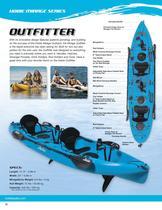 HOBIE Kayaking Collection 2009 - 12