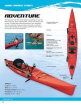 HOBIE Kayaking Collection 2009 - 16