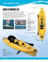 HOBIE Kayaking Collection 2009 - 8