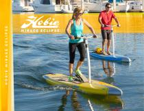 Hobie Mirage Eclipse Collection - 1