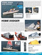 HOBIE Parts & Accessories - 11