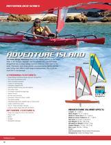 HOBIE Sailing Collection 2009 - 10