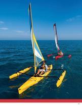 HOBIE Sailing Collection 2009 - 11