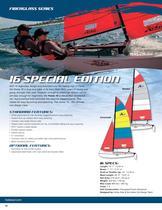 HOBIE Sailing Collection 2009 - 12