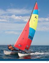 HOBIE Sailing Collection 2009 - 13