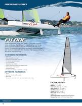 HOBIE Sailing Collection 2009 - 14
