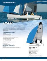 HOBIE Sailing Collection 2009 - 16