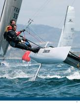 HOBIE Sailing Collection 2009 - 17