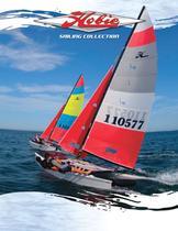 HOBIE Sailing Collection 2009 - 1