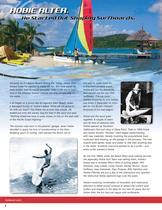 HOBIE Sailing Collection 2009 - 2