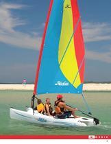 HOBIE Sailing Collection 2009 - 5