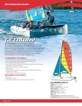 HOBIE Sailing Collection 2009 - 8