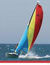 HOBIE Sailing Collection 2009 - 9