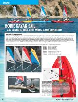 international kayaking parts catalog - 10