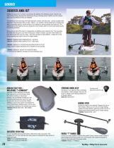 international kayaking parts catalog - 12