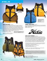 international kayaking parts catalog - 4