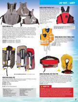 international kayaking parts catalog - 5
