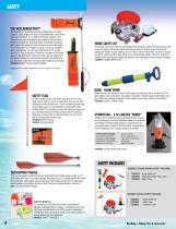 international kayaking parts catalog - 6