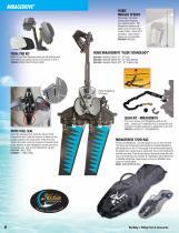 international kayaking parts catalog - 8
