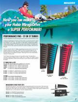international kayaking parts catalog - 9