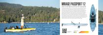 Kayaking/Fishing Collection Brochure - 5