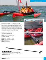 Kayaking Parts & Accessories - 11