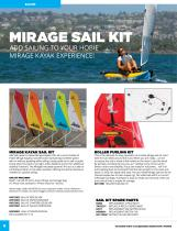 Kayaking Parts & Accessories - 8