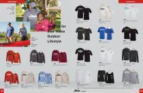 MIRAGE ECLIPSE ® PARTS & ACCESSORIES - 11
