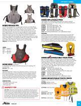 Mirage Eclipse Parts & Accessories Catalog - 5