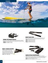 Mirage Eclipse Parts & Accessories Catalog - 10