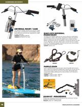 Mirage Eclipse Parts & Accessories Catalog - 12