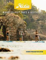 Mirage Eclipse Parts & Accessories Catalog - 1