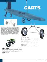 Mirage Eclipse Parts & Accessories Catalog - 8