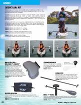 part & accessories Kayaking+Fishing - 12