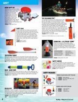 part & accessories Kayaking+Fishing - 6