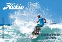 Stand Up Paddle Collection - 1