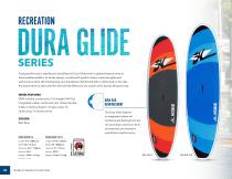 STAND UP PADDLE COLLECTION - 10