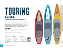 STAND UP PADDLE COLLECTION - 12