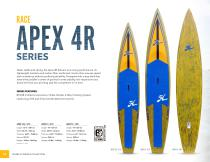 STAND UP PADDLE COLLECTION - 14