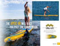 STAND UP PADDLE COLLECTION - 15