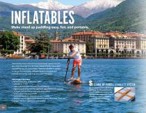 STAND UP PADDLE COLLECTION - 16