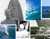 STAND UP PADDLE COLLECTION - 2