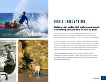 STAND UP PADDLE COLLECTION - 3