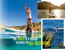 STAND UP PADDLE COLLECTION - 7