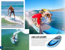 STAND UP PADDLE COLLECTION - 8