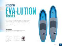 STAND UP PADDLE COLLECTION - 9