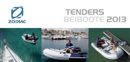 TENDERS 2013