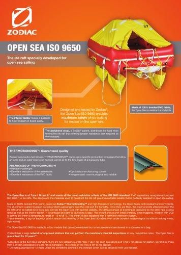 ZODIAC Open Sea EN