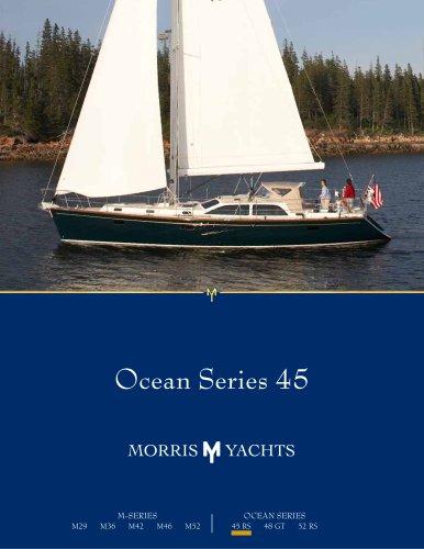Morris Ocean Series OS45