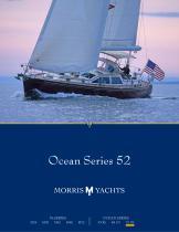 MORRIS Ocean Series OS52